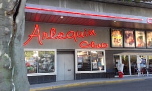 The Arlequin Club.