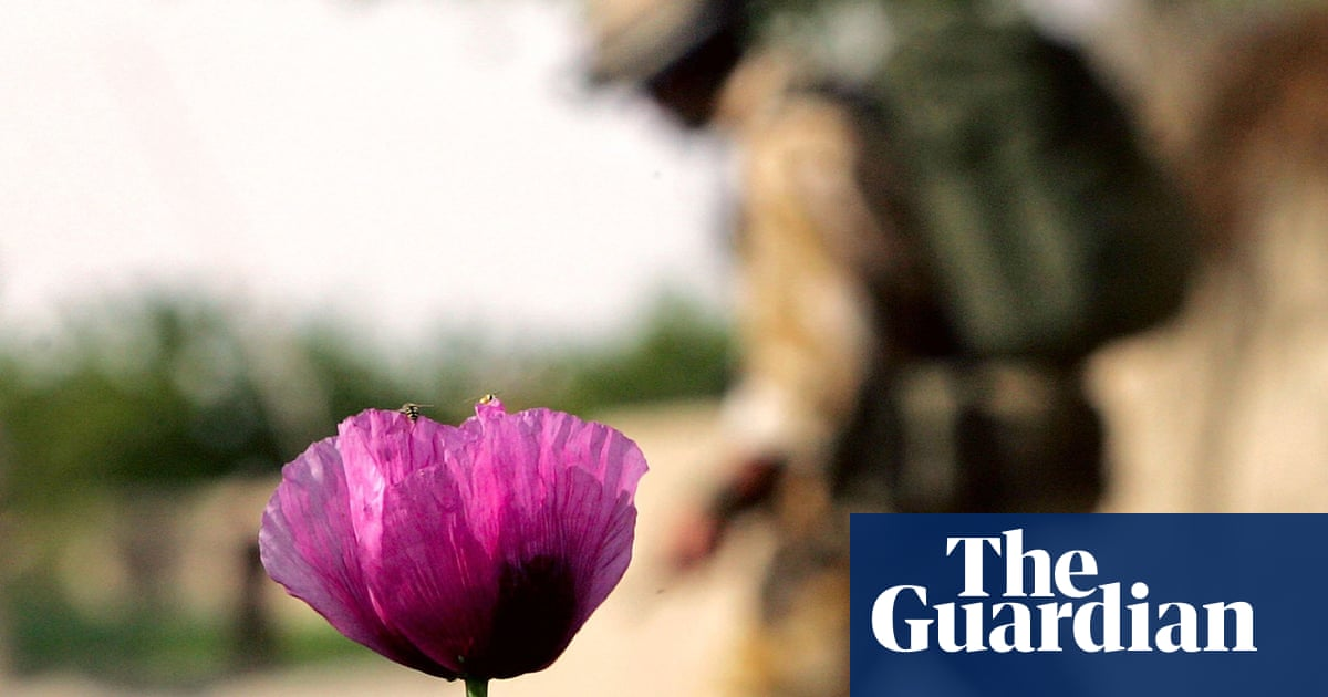 How the heroin trade explains the US-UK failure in Afghanistan