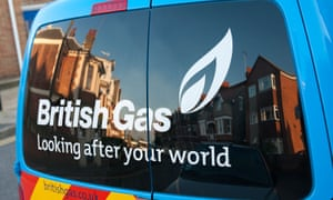A government price cap will drive down British Gas's earnings.
