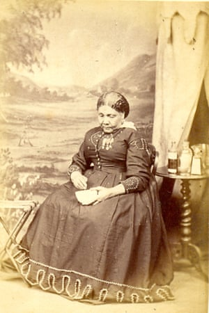 The likes of Mary Seacole are celebrated during Black History Month, but there is an over-reliance on black British heroes.
