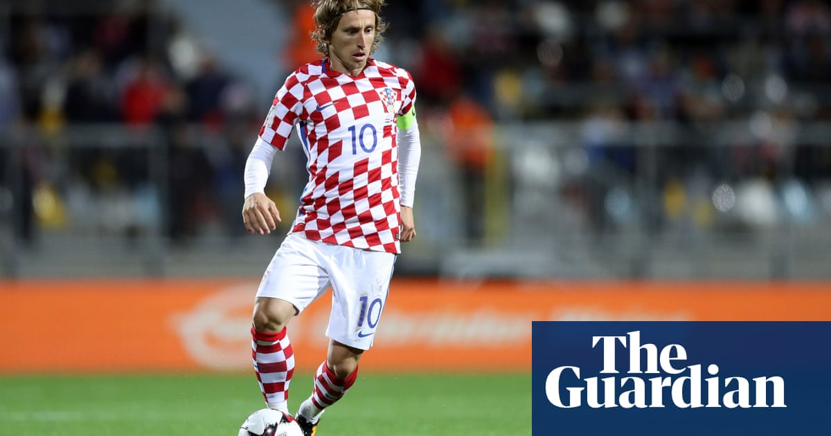 croatia world cup 2018 team guide tactics key players and expert