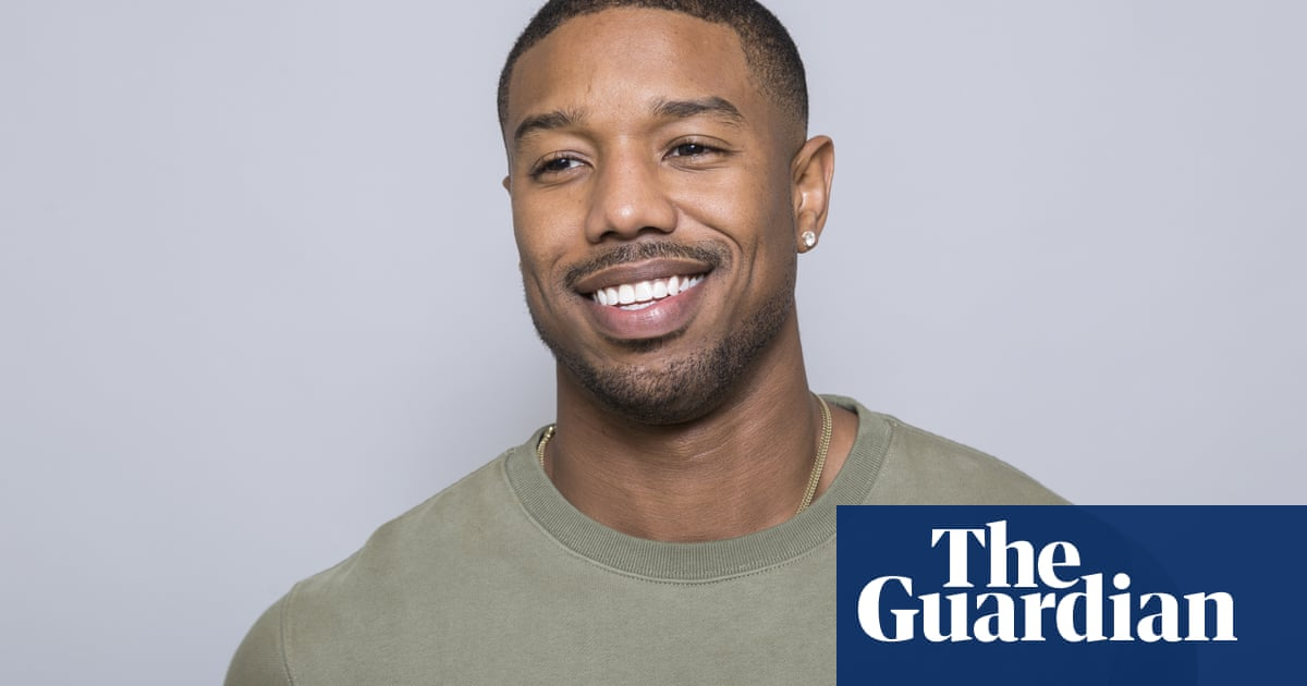 e21edd98a0d How Michael B Jordan fought his way to the top of Hollywood | Film ...