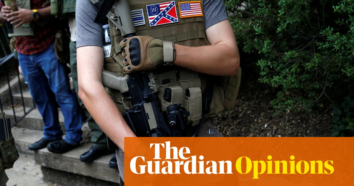 I lost my column for keeping Charlottesville police accountable. Id do it again | Molly Conger