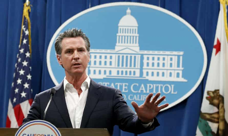 Gavin Newsom, the California governor, signed AB 730 into law, making it illegal to create or distribute 'deepfake' videos.