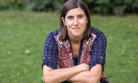 Curtis Sittenfeld: 'I get a particular kick out of hearing from adult women who first read Prep when they were 13 or 14.'