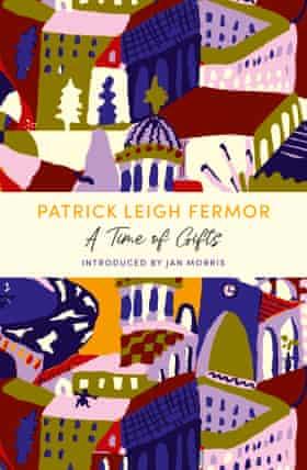 Patrick Leigh Fermor's classic book