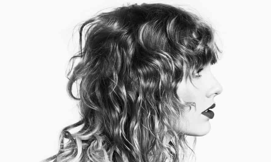 The most brilliant media manipulator … Taylor Swift.