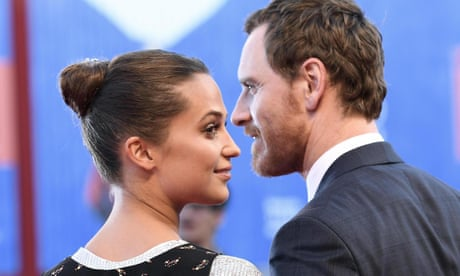 Venice film festival 2016: The Light Between Oceans premiere – in pictures