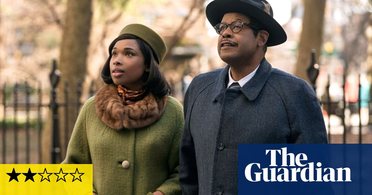Respect review – one-note Aretha Franklin chronicle follows every biopic beat