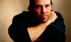 The writer David Foster Wallace