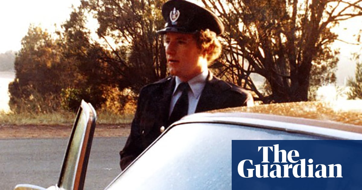 'The world is burning': how Australia's longest-serving fire chief became a climate champion