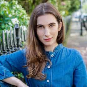 Kate Rundell.