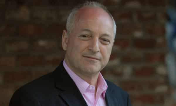 A gifted stylist … André Aciman.
