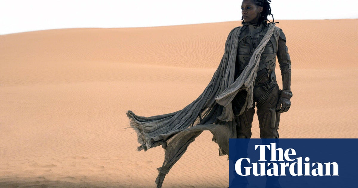 Will Denis Villeneuve's Dune finally succeed where others failed?