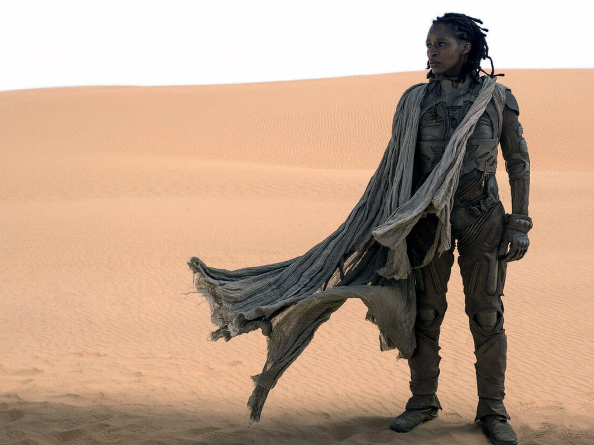 Denis Villeneuve S Dune Could Be The Version We Ve All Been Waiting For Film The Guardian
