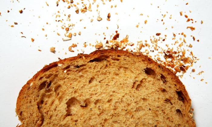 As sliced bread sales fall and costs rise, are UK's leading bakers