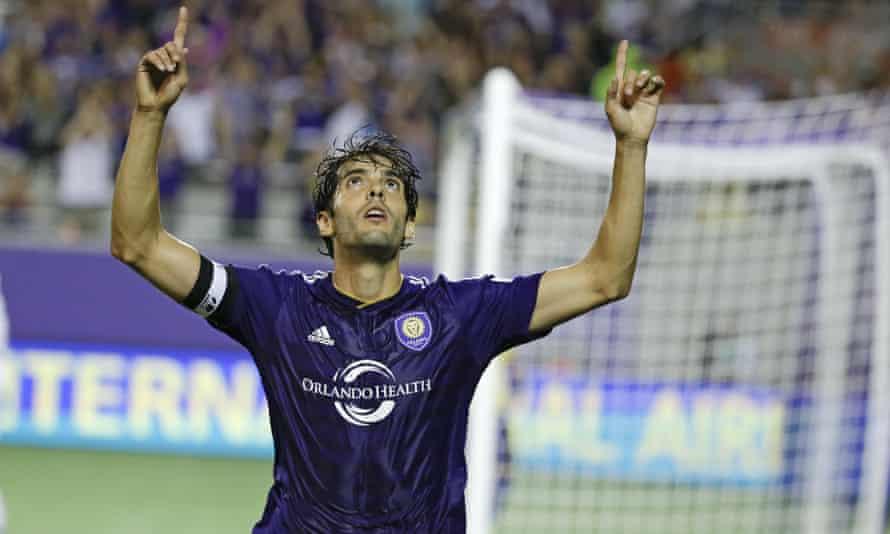 Kaká remains Major League Soccer's highest-paid player