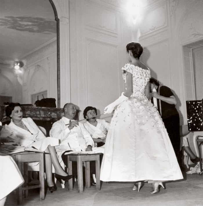 ff4062385e House of Dior  70 years of Christian Dior collections – in pictures ...