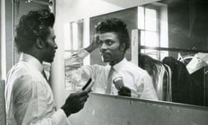 Little Richard, 1956
