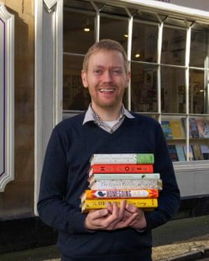 Mr bs emporium book subscription
