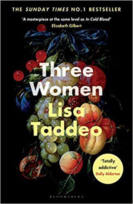 Lisa Taddeo's Three Women