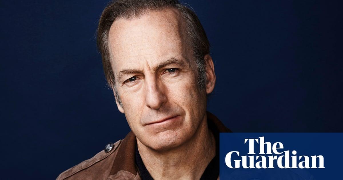 Bob Odenkirk: 'Soon people won't remember Breaking Bad'