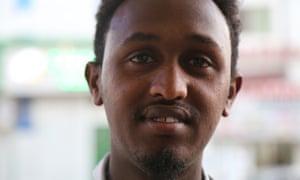 Mohamed,