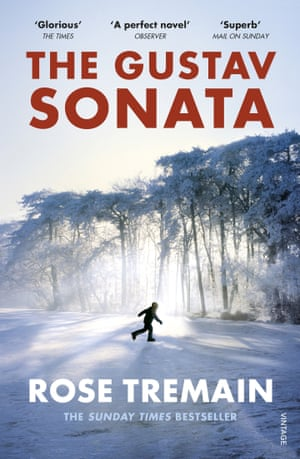The Gustav Sonata by Rose Tremain (Vintage)