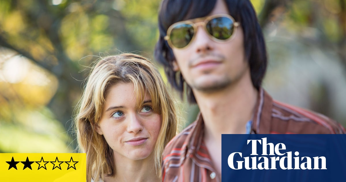 Summer of 72 review – tame boy-meets-psychiatric-patient romance