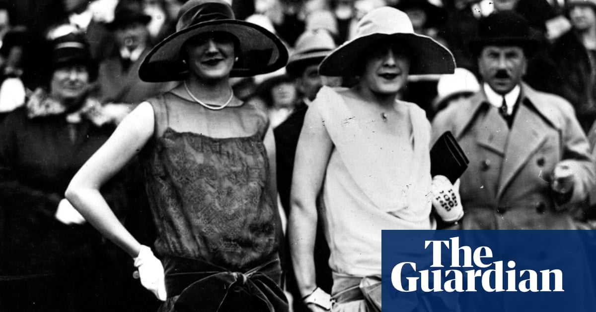 The 1920s: 'Young Women Took The Struggle For Freedom Into