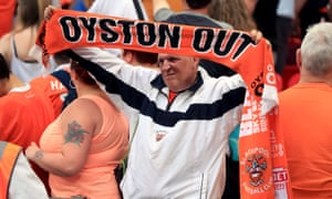 Blackpool have sold only about 5,000 tickets for the play-off final against Exeter City at Wembley.