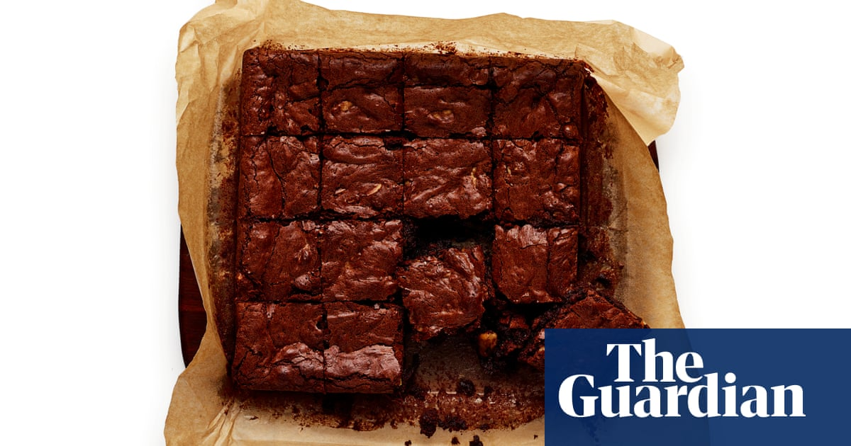 How To Make The Perfect Gluten Free Chocolate Brownies