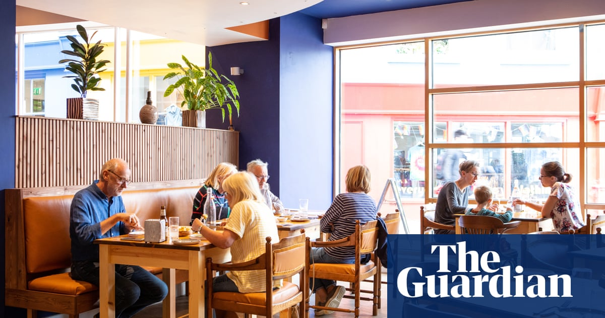 Pick Up Pinxtos, Folkestone, Kent: 'We were spared the life story of the Galician cow' – restaurant review
