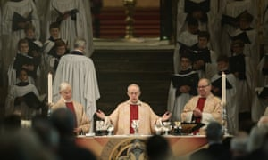 'Justin Welby inherited a stalemate when he took office.'