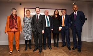 Independent Group of Labour MPs