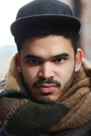 Queer Muslim project