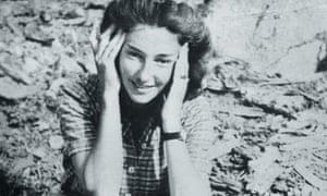Christine Granville, aka Krystyna Skarbek
