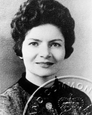 Marguerite Walls, Sutcliffe's 12th victim.