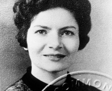 Marguerite Walls, killed on 20 August 1980.