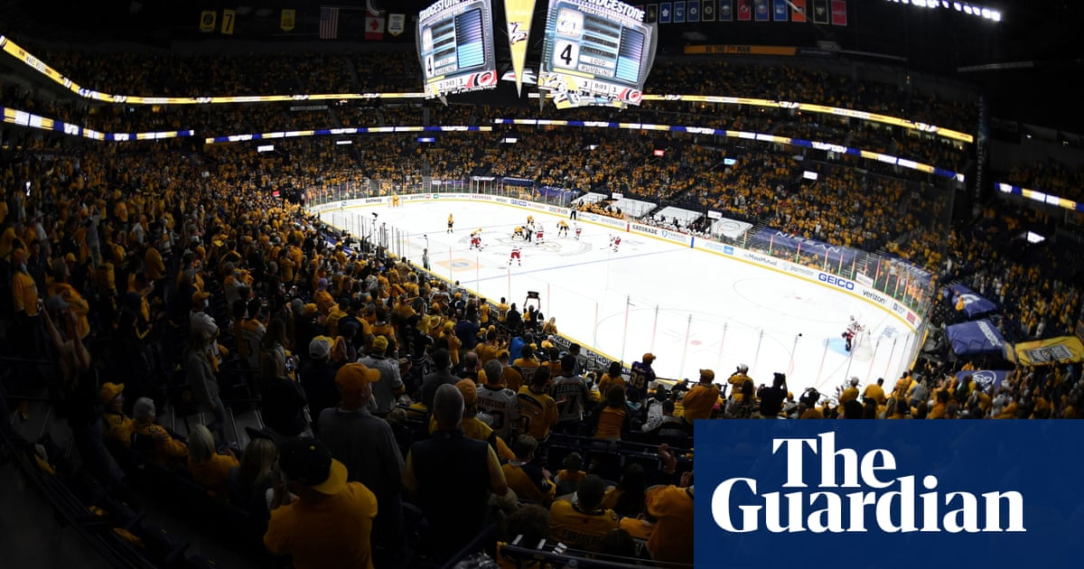 Predators' Luke Prokop becomes first player on NHL contract to come out as gay