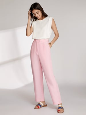 Pink, £125, kitristudio.com