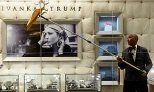 Ivanka Trump Boutique