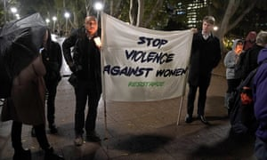 Let's not use the murders of women to score ideological