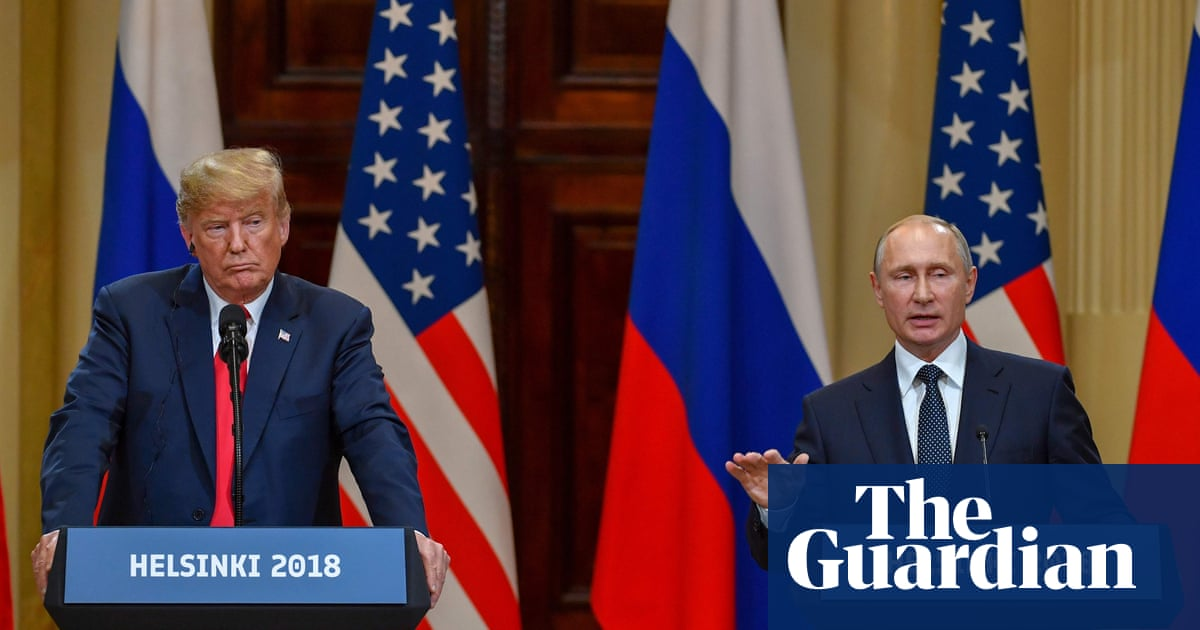 Russia China and Iran seeking to influence US ahead of elections top intelligence official says – The Guardian