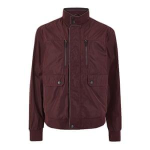 Stormwear bomber, £79, marksandspencer.com