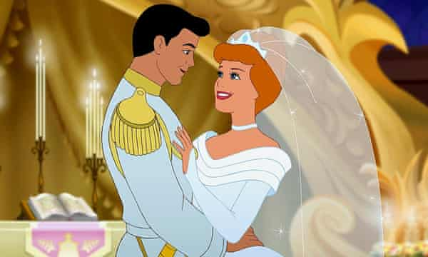 ... and they all lived happily ever after. Nice idea, but you have to work on it