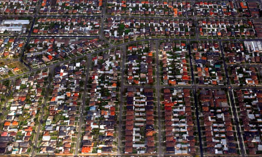 'Housing, once an equalising force, is becoming part of the problem.'