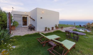 Holiday property in the south of Spain
