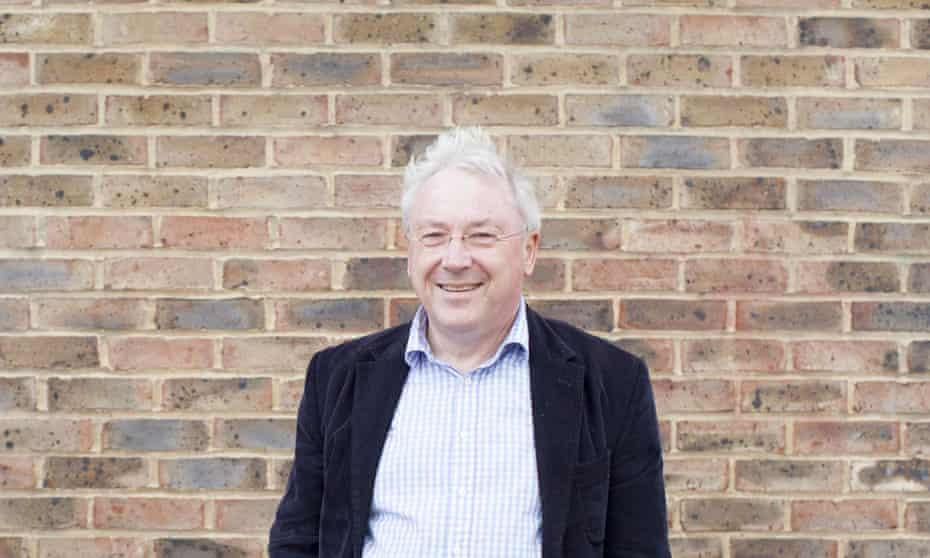Corbynomics guru Richard Murphy. The Joy of Tax author has another book in the pipeline.
