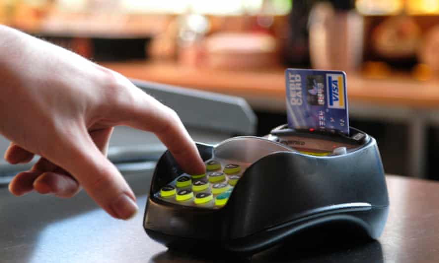 Chip and pin machines present challenges for some disabled people, but many stores seem ignorant of the alternatives.